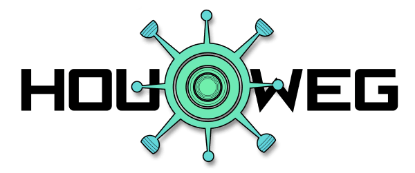 logo HOUCORONAWEG ZWARt min