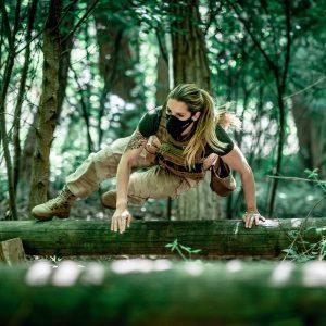 Action masker